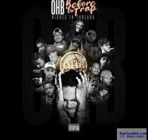 Chris Brown - Big Dreams Ft. Gangsta Robb, Hoody Baby)